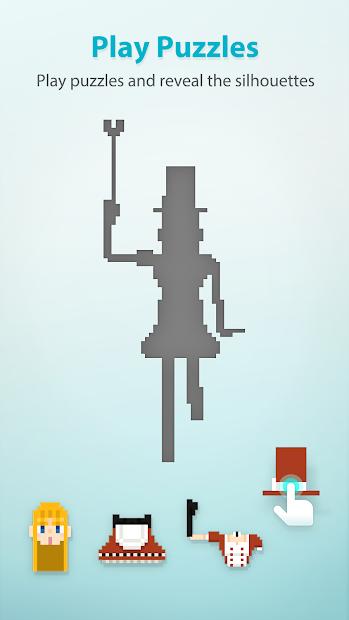 Puzzrama Android App Screenshot