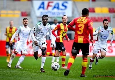 Un défenseur turc entre deux clubs de D1A ?