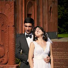 Wedding photographer Serkhio Russo (serhiorusso). Photo of 01.11.2015