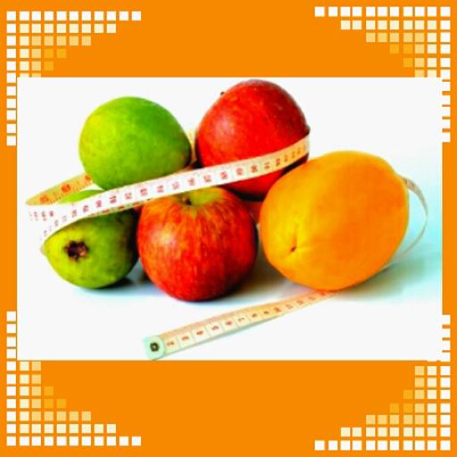 Um Gewicht zu verlieren, müssen Sie aufhören zu essen