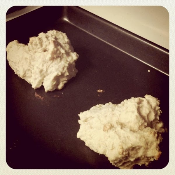 Biscuits - Drop Biscuits Recipe