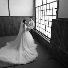Wedding photographer Vadim Konovalenko (vadymsnow). Photo of 06.09.2018