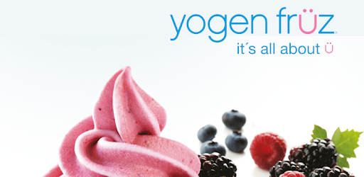 Loyalty program Yogen Fruz