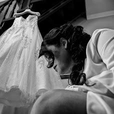 Wedding photographer Momenti Felici (momentifelici). Photo of 24.10.2016