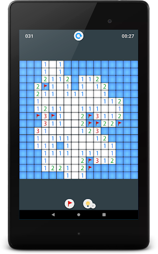 Minesweeper android2mod screenshots 12
