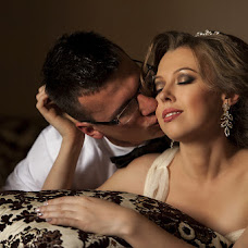 Wedding photographer Andrey Ilkevich (ilkevich). Photo of 01.10.2014