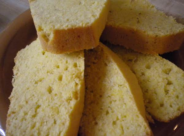 Brown Sugar Cornbread Recipe