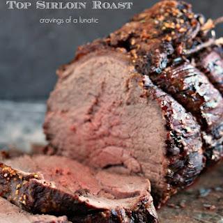 Top Sirloin Butt Roast Recipes.