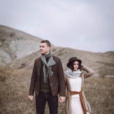 Wedding photographer Aksinya Eskova (aksinyaeskova). Photo of 29.01.2017