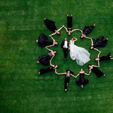 Wedding photographer Chava Garcia (SalvadorGarciaF). Photo of 08.06.2018
