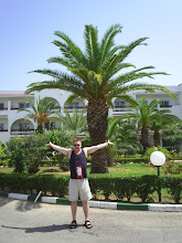 Photo: Мы прилетели в Тунис