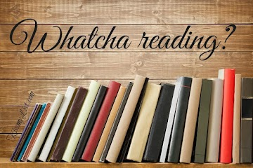 HAVE YOU READ ANY GOOD BOOKS LATELY ?
