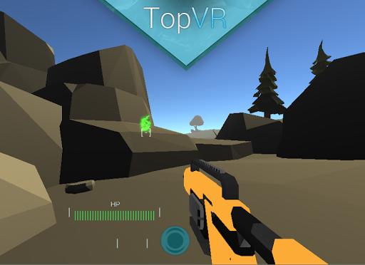 VR Paintball 1.4 screenshots 6