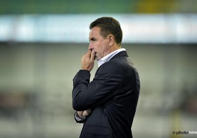 """Exclusif - Lorenzo Staelens : """"Le football me manque, mais je ne suis pas sûr d'y revenir"""""""