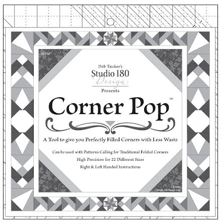 Linjal Studio 180 Corner Pop (12022)