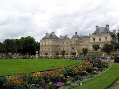 Visiter Jardin du Luxembourg