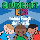 Joshua Fought the Battle