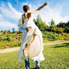 Wedding photographer Vitaliy Gololobov (avis212). Photo of 04.11.2015