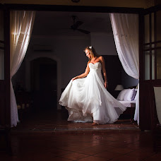 Wedding photographer Elena Dolgopolova (BestOfYou). Photo of 21.02.2016