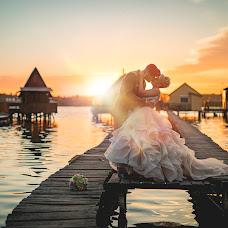 Wedding photographer Ákos Erdélyi (erdelyi). Photo of 10.09.2018