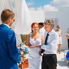 Wedding photographer Katerina Romanova (lolh). Photo of 27.05.2016