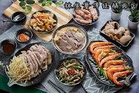 林佳慶傳統鵝肉店