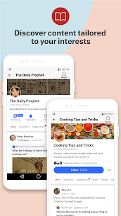 Quora — Ask Questions, Get Answers Apk Free Download 2