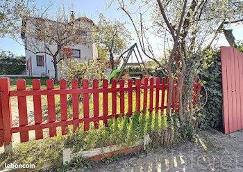 maison à Sucy-en-Brie (94)