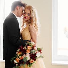 Wedding photographer Aygul Khanova (Khanova). Photo of 29.01.2016