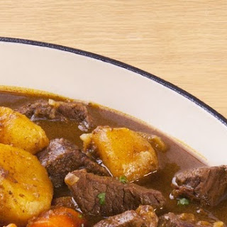 Beef Stew Meat With Gravy Recipes