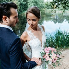 Wedding photographer Evgeniy Masalkov (Masal). Photo of 03.06.2018