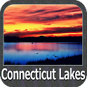 Connecticut Lakes Gps Charts icon