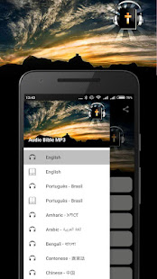 App Audio Bible MP3 APK for Windows Phone