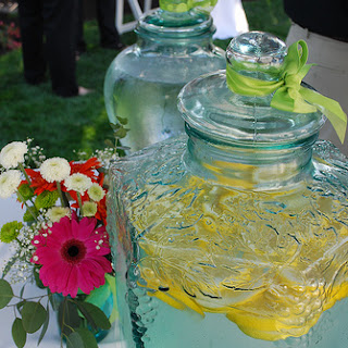 Good Water/Lemon Water