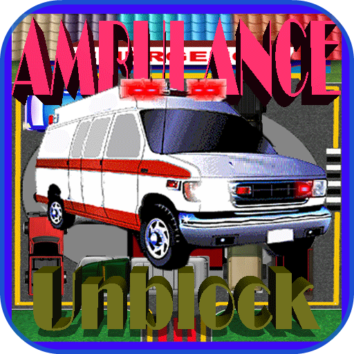 Ambulance Unblock-Unblock car