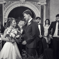 Wedding photographer Rafał Gąsiorowski (rgfotograf). Photo of 21.05.2018