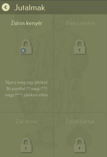 Zsirozas - Fat card game apkmr screenshots 5