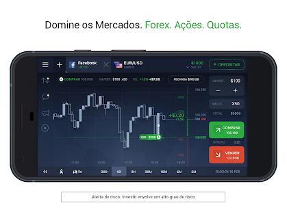 App para forex