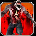 Zombie City Crush Icon