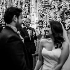 Wedding photographer Ildefonso Gutiérrez (ildefonsog). Photo of 18.08.2018