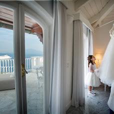 Wedding photographer Rossi Gaetano (GaetanoRossi). Photo of 31.10.2018