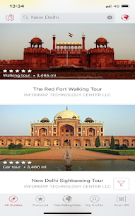 izi.TRAVEL: Get Audio Tour Guide & Travel Guide 5