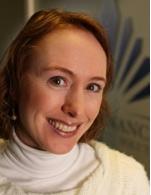 Photo: Rose Hillbrand, Director of Sales & Marketing