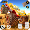 Mad Monster: Offroad 4x4 Stunt Driving Legend