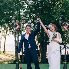 Wedding photographer Darya Imbir (Imbirka). Photo of 26.06.2015