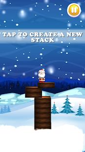 Santa Stack Tower - náhled