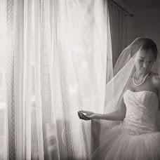 Wedding photographer Baatr Ulemdzhiev (Baatr). Photo of 21.06.2016
