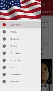 All news USA - náhled