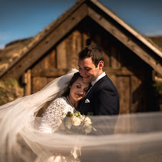 Wedding photographer Francesco Brunello (brunello). Photo of 13.06.2018