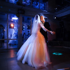 Wedding photographer Irina Sycheva (iraowl). Photo of 01.02.2018